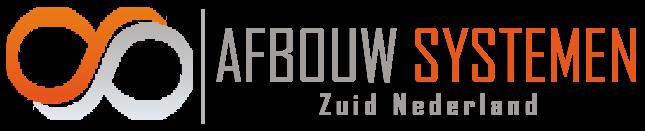 Afbouw Systemen Zuid Nederland